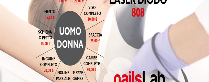 Laser Diodo 808nm